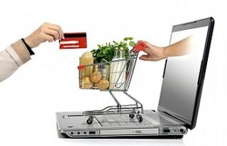 Online satışlar yükselişte, mağazalar düşüşte