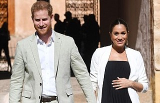 Prens Harry-Meghan Markle çiftinin bebeği hakkında...