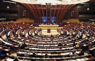 Rusya Avrupa Konseyinden çıkmak istemiyor