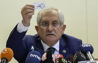 Sadi Güven, İstanbul seçimi için ret oyunun gerekçesini...