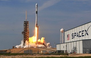 SpaceX kargo mekiği belirlenen hedefe ulaştı