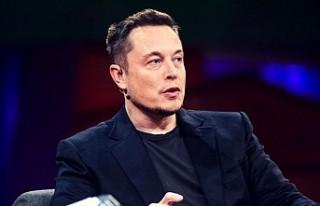 Tesla CEO'su Elon Musk 'pedofili' iftirasından...
