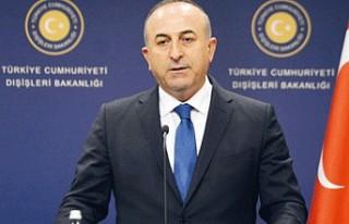 Türkiye'nin üyeliği AB'yi daha güçlü...