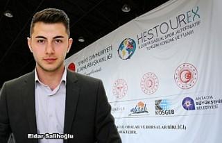 Türkiye'nin Sağlık Turizmi, Üniversitede Proje...