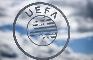 UEFA'dan Man City'le mali fair play soruşturması