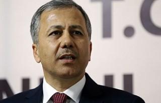 Vali Ali Yerlikaya, İBB Başkan Vekili