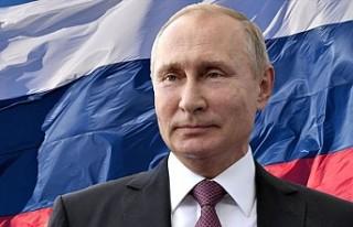 Vladimir Putin, ikiz bebek babası oldu