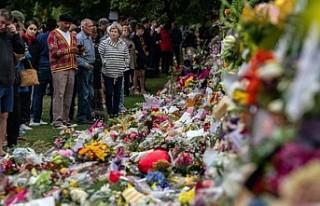 Yeni Zelanda'daki terör saldırısında yaralanan...