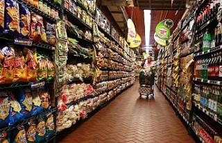 AB araştırmasına göre paketteki ürünlerin yüzde...