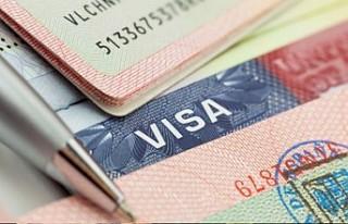 ABD vize başvurularında sosyal medya bilgilerini...