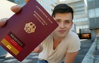 Alman Yaşam Kültürünü Benimsemeyene Vatandaşlık...