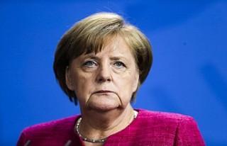 Almanya'dan Rusya'ya yönelik yaptırımlara...