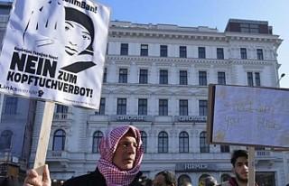 Avusturya'da Müslüman aileye ayrımcılık