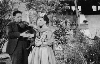 Guardian, Frida Kahlo'nun ses kaydını yazdı
