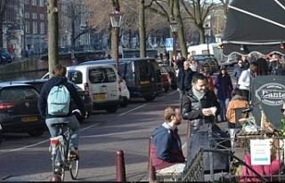 Hollanda, Türk göçmenlerin sosyal yardım almasını...