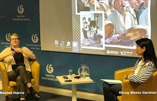 İki Akademisyen, Türkiye ve Çin'de Kültürel...