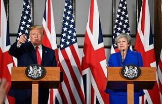 İngiltere İran ile nükleer anlaşmaya bağlılığını...