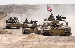 İngiltere, Suudi Arabistan'a silah satışını...