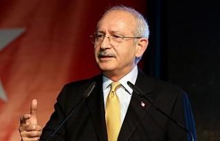 Kılıçdaroğlu, Yıldırım-İmamoğlu Tartışması...