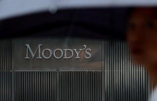 Moody's'in Türkiye'nin kredi notunu...