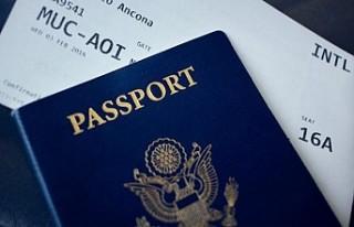 Pasaportsuz seyahat dönemi başlıyor
