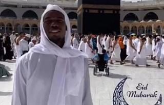 Paul Pogba: Müslüman olmak beni daha iyi bir insan...