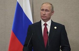 Putin: 'İngiltere'de kim seçilirse seçilsin...