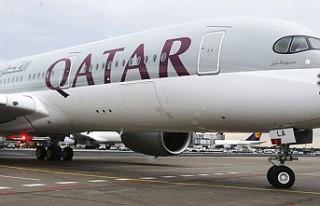 Qatar Airways Türkiye'de kabin görevlisi arıyor