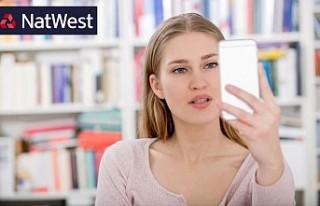 'Selfie' ile Banka Hesabı Açılabilecek