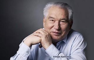 'Selvi Boylum Al Yazmalım'ın yazarı Aytmatov...