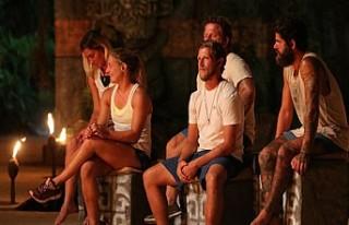 Survivor 2019'un finalistleri belli oldu