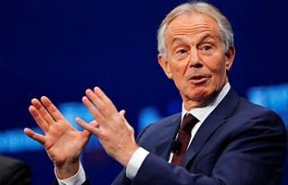Suudiler 9 milyon dolara Tony Blair'e danışacaklar!