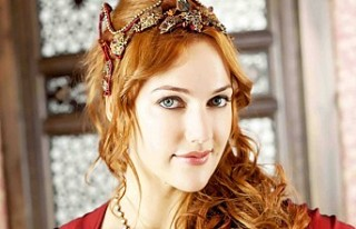 Sun Gazetesi, yasak aşk haberinde Meryem Uzerli'nin...
