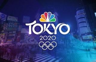 Tokyo 2020 için 3 farklı branşta 10 kota