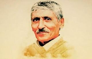 Unutulmayan türkülerin şairi Abdurrahim Karakoç...