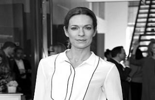 Alman oyuncu Lisa Martinek, tatil için gittiği İtalya'da...