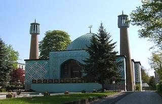 Almanya'da cami saldırısı