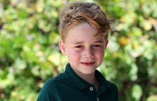 Altı yaşındaki Prens'in marka değeri 3.6 milyar...