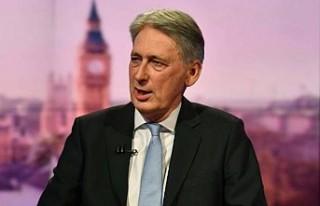 İngiliz Bakan, 'Anlaşmasız Brexit'in...