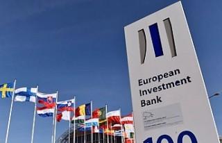 Avrupa Yatırım Bankası Türkiye'ye kredi vermeyi...