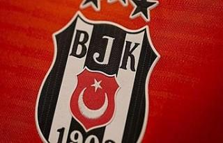 Beşiktaş'ın yeni sezon formaları tanıtıldı!