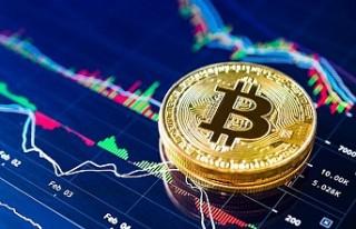 Bitcoin 10 bin 74 dolara kadar geriledi