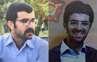 Erbil'deki saldırının faillerinden birinin...