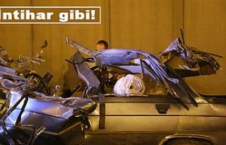 Feci kazada 7 kişi öldü!