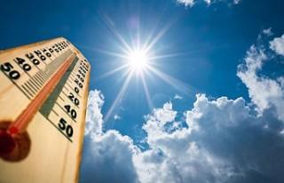 Haziran, yeryüzünde en sıcak ay oldu