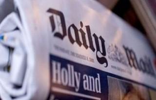 İngiltere diplomatik yazışmaları sızdıranları...