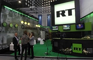 İngiltere RT ve Sputnik'e akreditasyon vermedi