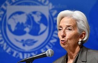 Lagarde'dan ECB Başkan adaylığı için ilk...