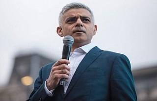 Londra Belediye Başkanı 'Lale Gökdeleni'...