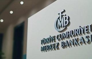 Merkez Bankası yıl sonu enflasyon ve dolar tahminini...